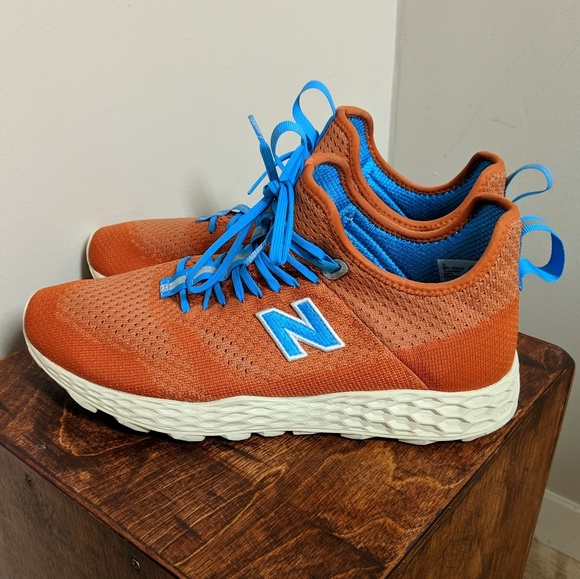 on sale 744e9 3daff Concepts x New Balance Trailbuster Limited Edition.  M 5c202bc42e1478ff6d57ec97